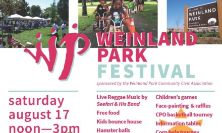 Weinland Park Festival 2019