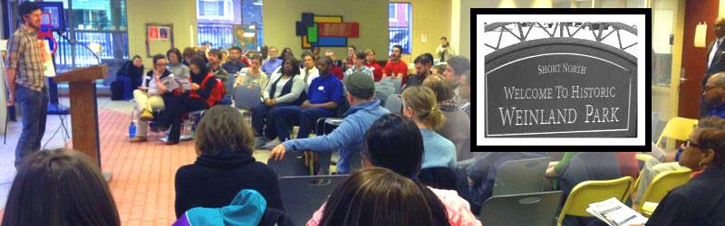 Dialogue Circles Move to Action!