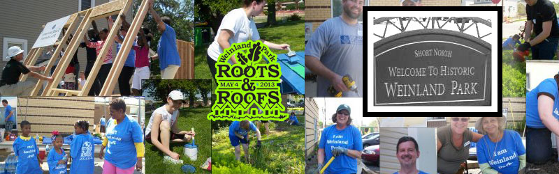 Roots and Roofs 2013